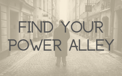 True Authority in Your Power Alley